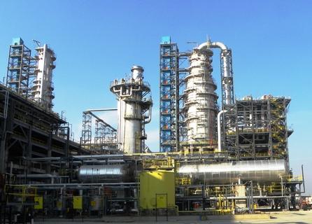 Update on Jamnagar Gasification Project
